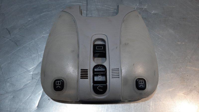 Плафон салона Mercedes-Benz S-Class W220 M112E32 1998 передний