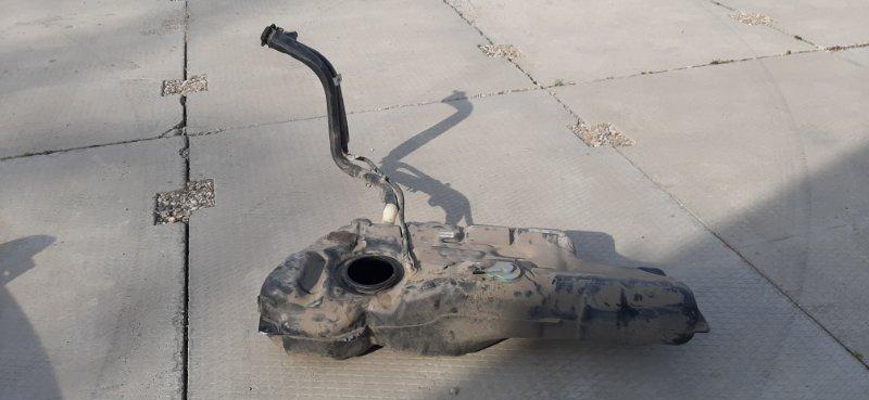 Бак топливный (бензобак) Citroen C4 LC TU5JP4 2006