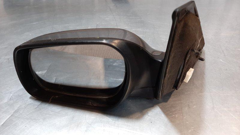 Зеркало. Mazda 3 BK L3VE 2003 передний левый