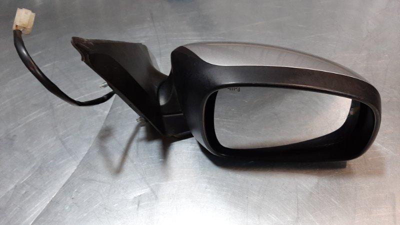 Зеркало. Suzuki Swift 3 ZC11S M13A 2009 передний правый