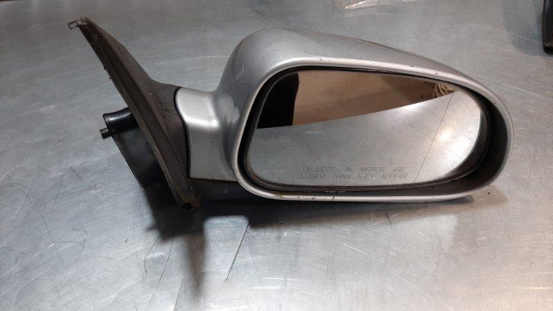 Зеркало. Chevrolet Lacetti J200 F14D3 2004 передний правый