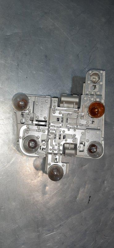 Плата заднего фонаря Volvo S40 2004 задняя левая
