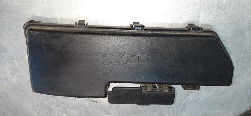 Крышка блока предохранителей Volvo S60 2006