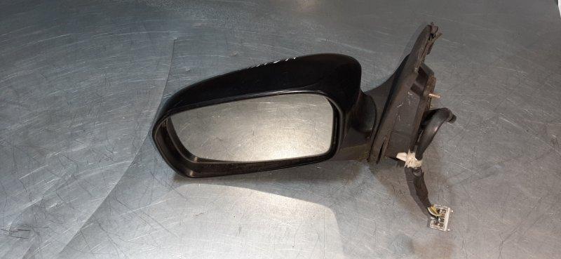 Зеркало. Honda Civic 7 EU D15B2 2000 передний левый