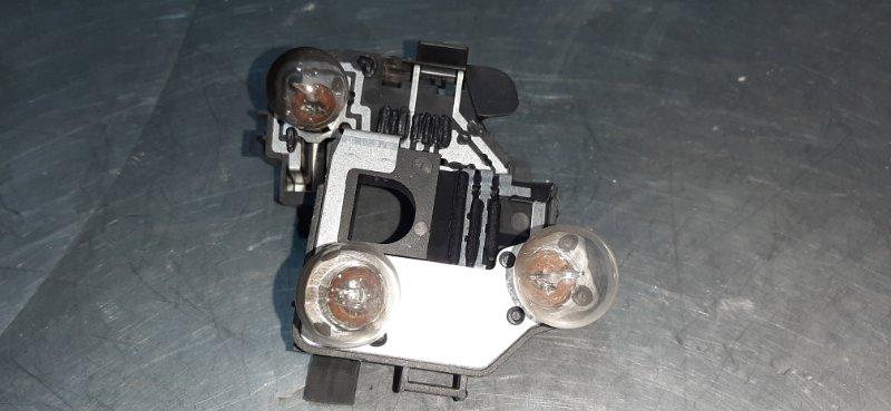 Плата заднего фонаря Peugeot 206 2A/C TU3JP 2003 задняя правая
