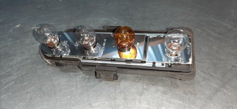 Плата заднего фонаря Mercedes-Benz M-Class W163 M112E37 2000 задняя правая