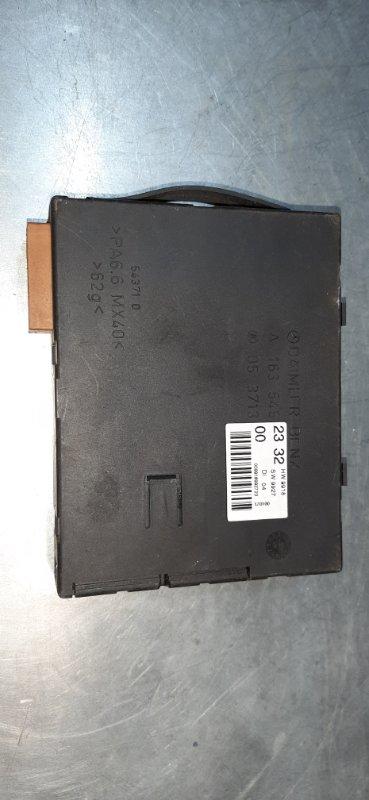 Блок управления Mercedes-Benz C-Class W202 M111E20ML 2000