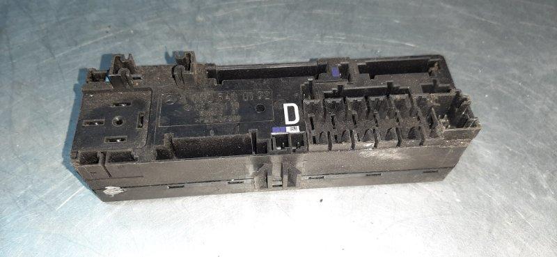 Блок управления Mercedes-Benz E-Class W210 M111E23 1998