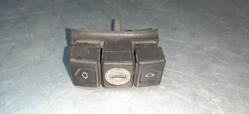Кнопки прочие Mercedes-Benz S-Class W140 M104 1998