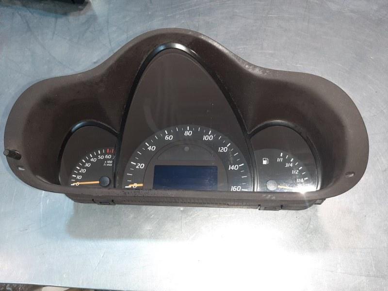 Панель приборов Mercedes-Benz C-Class W203 M111E23EVOML 2002
