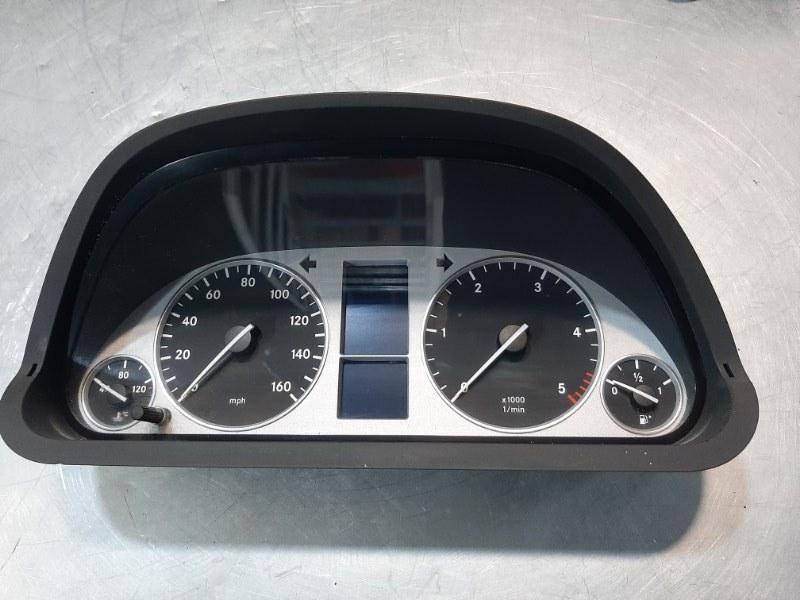 Панель приборов Mercedes-Benz B-Class W245 2007