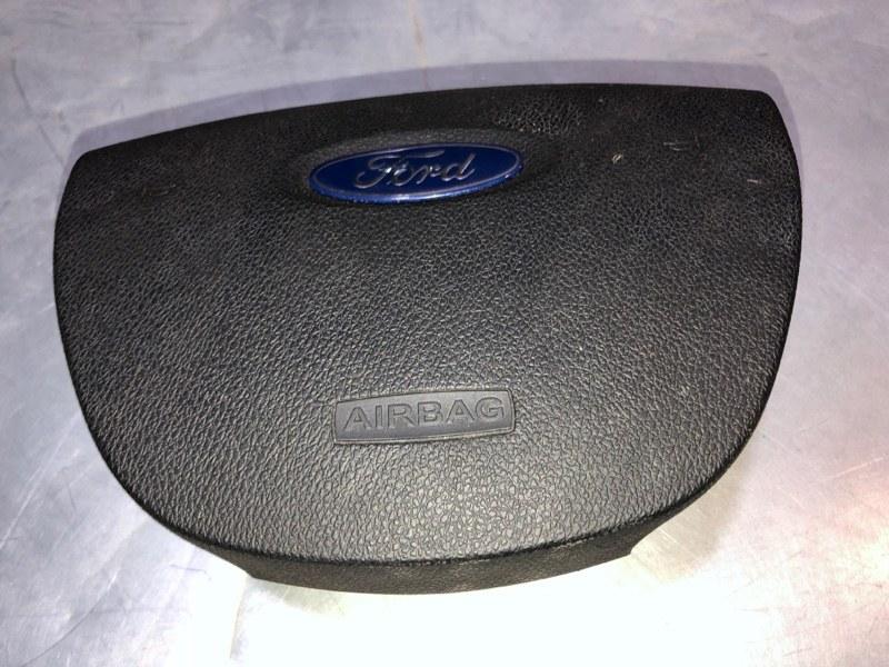 Подушка безопасности (airbag) в руль Ford Focus 2 CB4 HXDA 2008