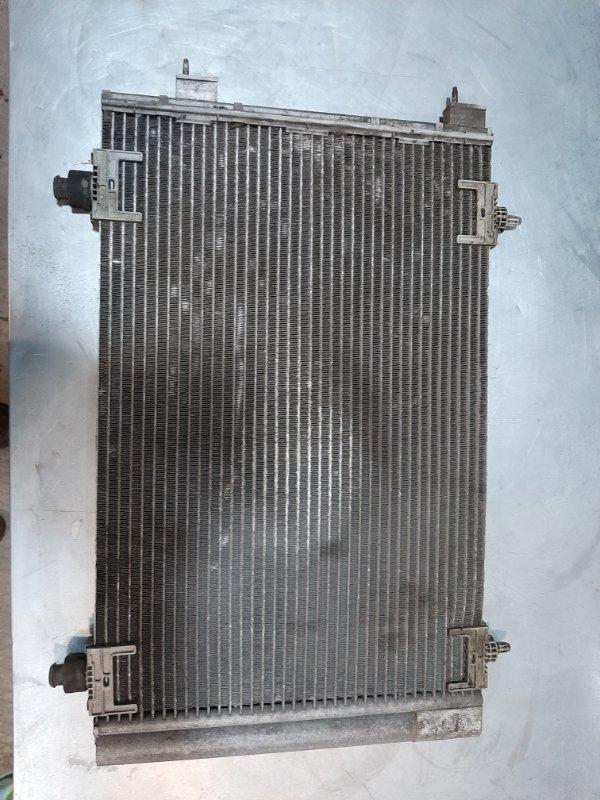 Радиатор кондиционера Peugeot 307 3A/C RFN (EW10J4) 2004