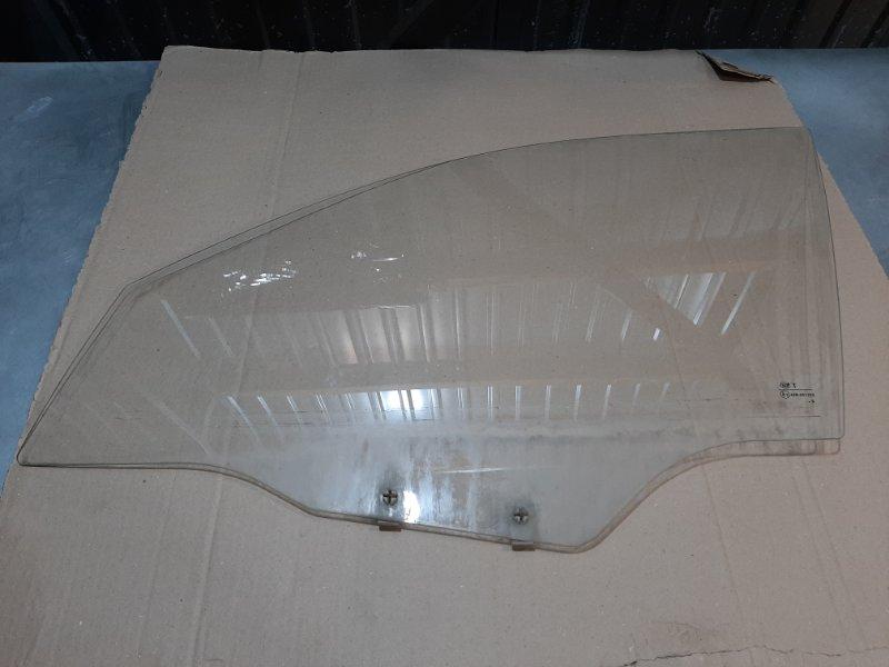 Стекло. Chevrolet Lanos TF69 A15SM 2008 передний левый