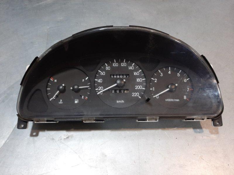 Панель приборов Chevrolet Lanos TF69 A15SM 2008