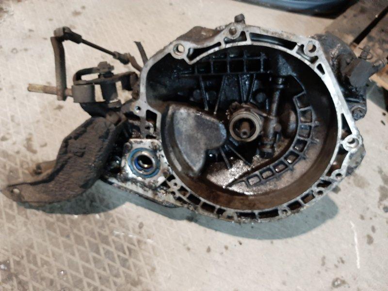 Мкпп Chevrolet Lanos TF69 A15SM 2008