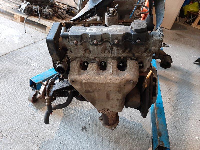 Двигатель Chevrolet Lanos TF69 A15SM 2008
