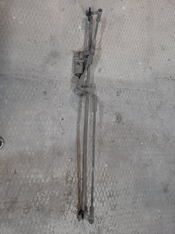 Трапеция дворников Peugeot 307 3A/C RFN (EW10J4) 2004