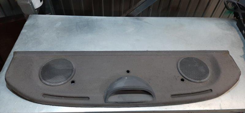 Полка багажника Chevrolet Lanos TF69 A15SM 2008