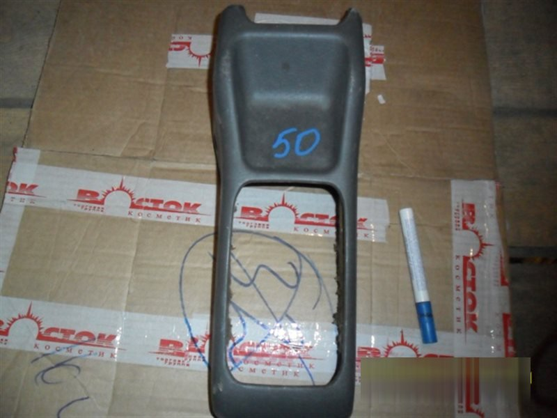 Консоль автомата Suzuki Jimny Wide JB33W G13B 2003 50