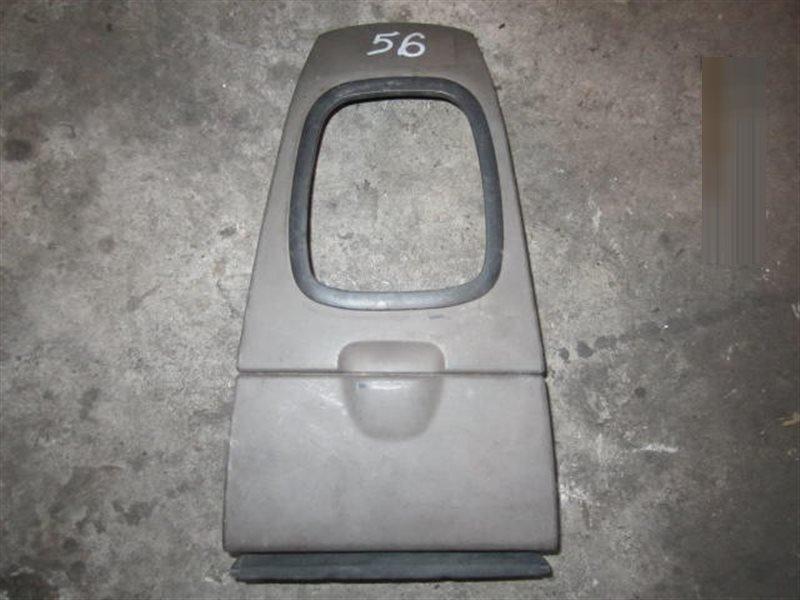 Консоль автомата Mazda Familia BJ5P ZL 2002 56