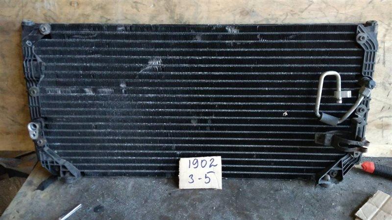Радиатор кондиционера Toyota Sprinter AE104 4A-FE 1992