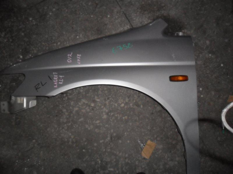 Крыло Honda Lagreat RL1 переднее левое