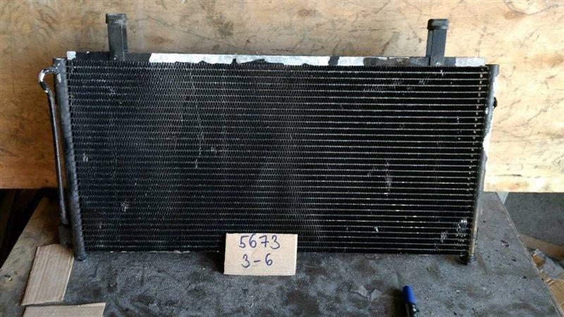 Радиатор кондиционера Nissan Laurel GNC34 1995