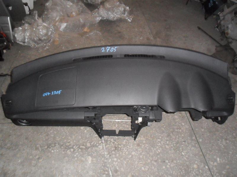 Airbag пассажирский Mitsubishi Airtrek CU2W 4G63T 2000