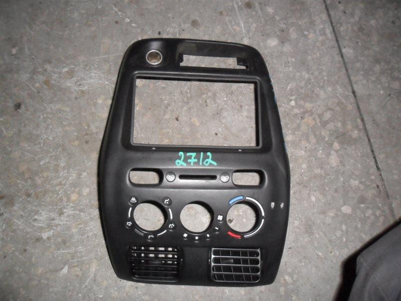Консоль магнитофона Suzuki Wagon R Solio MA64S 2712