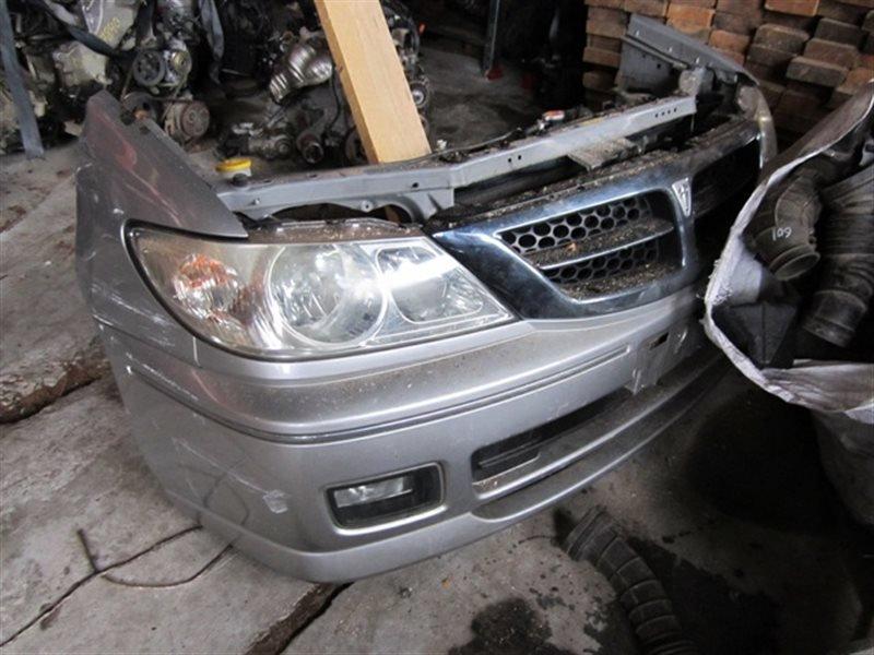 Радиатор кондиционера Nissan Presage TNU30 QR25DE 2001