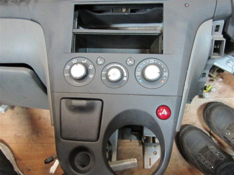 Селектор Mitsubishi Airtrek CU4W 61306