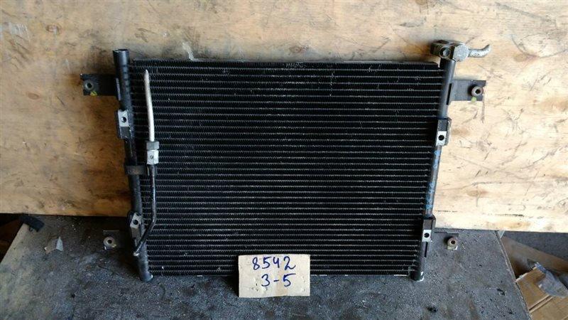 Радиатор кондиционера Suzuki Escudo TD11W H20A