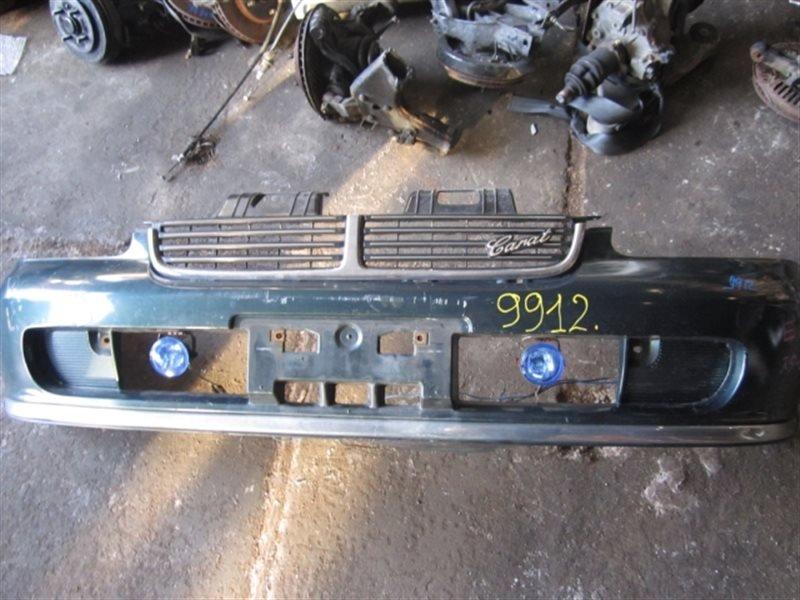 Бампер Toyota Starlet EP95 передний
