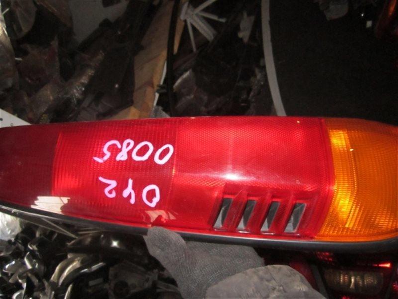 Стоп Daihatsu Terios J100G задний левый № оптики 220-51567
