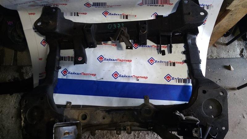 Балка поперечная Mazda Bongo SR2AM R2 1997 передняя