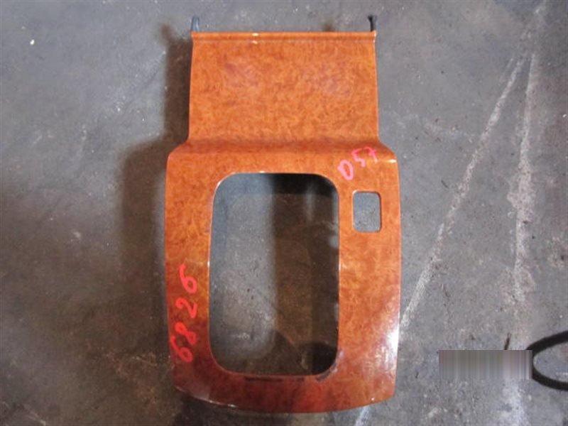 Консоль автомата Toyota Verossa GX110 1G-FE 2003 6826