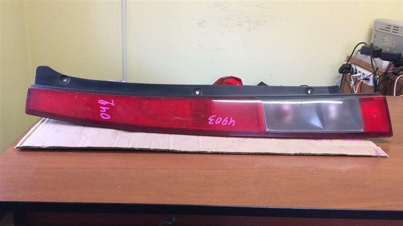 Стоп Honda S-Mx RH1 B20B задний левый № оптики 220-22272 53-08211