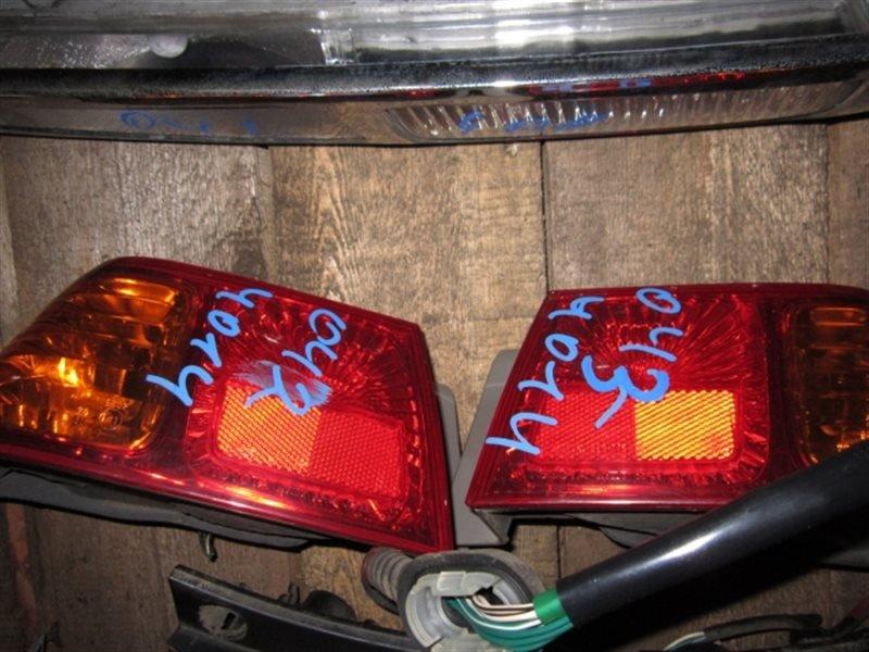 Стоп Toyota Camry Gracia SXV20 5S-FE 2000 задний левый № оптики 220-77068 33-49