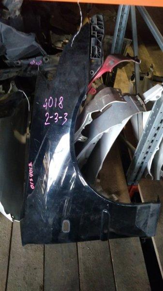 Крыло Toyota Mark Ii Wagon Blit GX110W 1G-FE 2002 переднее правое