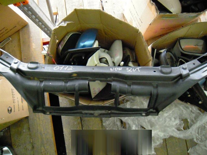 Накладка на телевизор Toyota Windom MCV21 2MZ-FE 0112