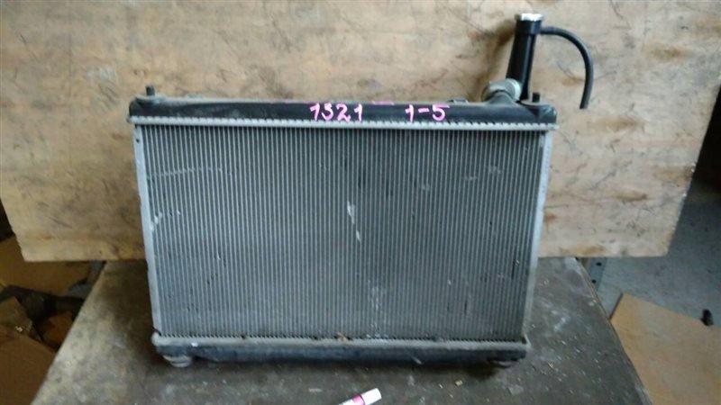 Радиатор двс Mazda Verisa DC5R 2005