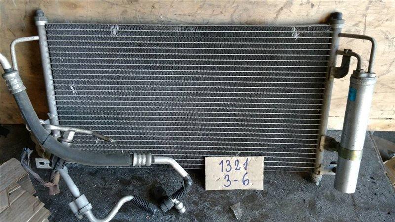 Радиатор кондиционера Mazda Verisa DC5R 2005
