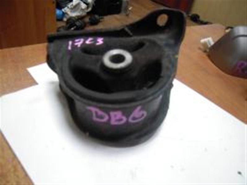 Подушка двс Honda Integra DB6 ZC задняя 1723