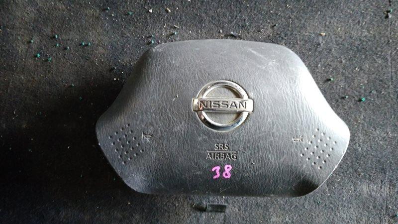Airbag на руль Nissan Vanette SK82VN 38