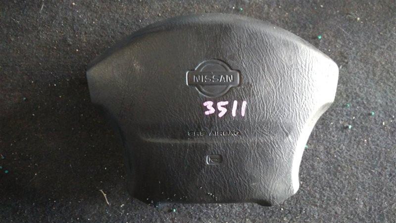 Airbag на руль Nissan Bluebird EU14 3511