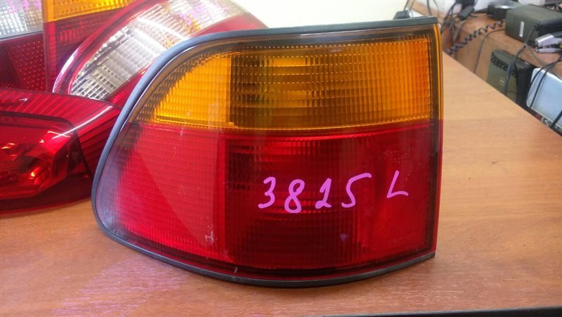 Стоп Honda Partner EY8 1997 задний левый № оптики 043-2204