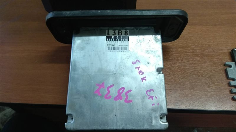 Блок управления двс Ford Escape EP3WF L3 279700-2414