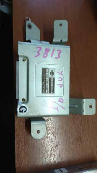 Блок управления автоматом Nissan Tino V10 QG18DE A64-000 B39