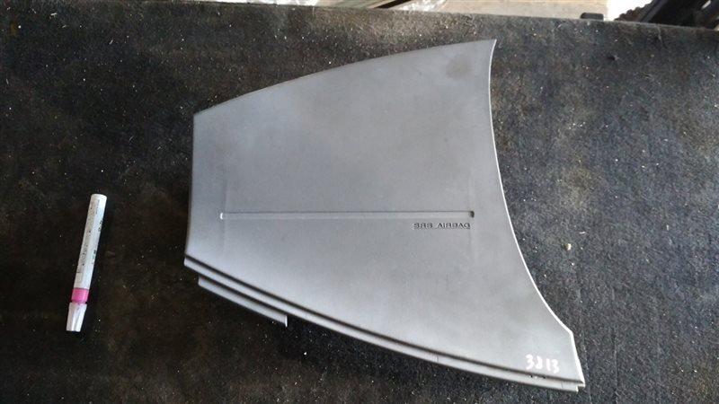 Airbag пассажирский Nissan Tino V10 QG18DE 3813